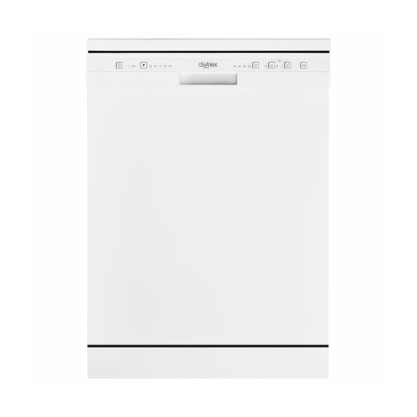 Dishlex DSF6104WA 60cm Stainless Steel Dishwasher – Dishlex Seconds Stock
