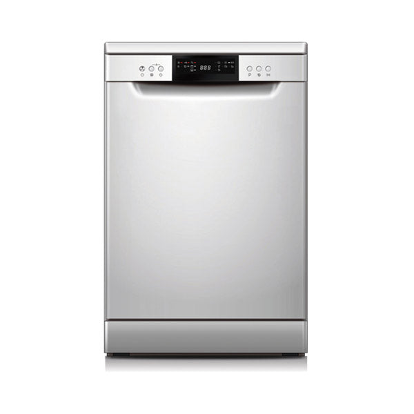 Inalto DW42CS 45cm Stainless Steel Dishwasher