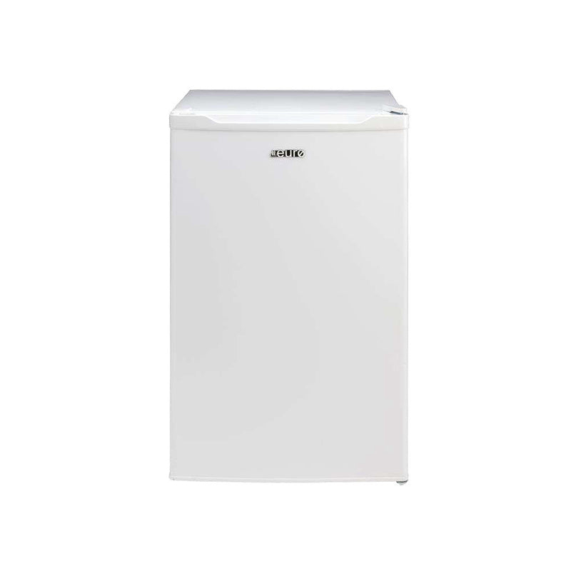 Euro Appliances E115FW 110L White Bar Fridge