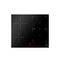 Euro E60IDB Italian Made 60cm Flexi Zone Induction Cooktop