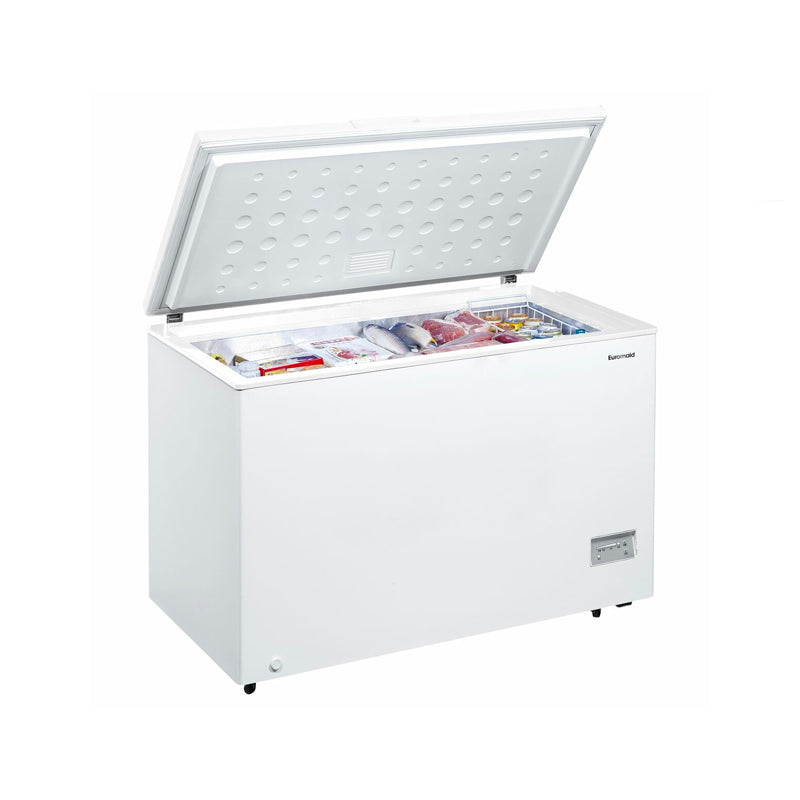 Euromaid 316L ECFR316W Chest Freezer