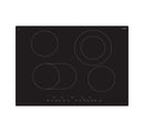 Euro Appliances ECT70C6 70cm Ceramic Cooktop