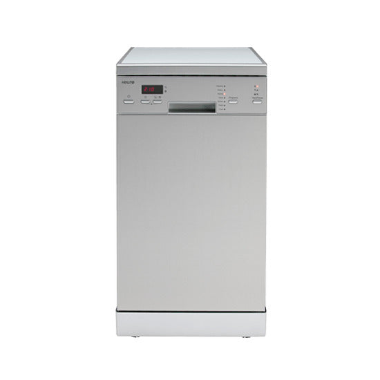 Euro EDS45XS 45cm Stainless Steel Dishwasher