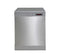 Euromaid EDWB16S Stainless Steel European Dishwasher