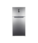 Euro Appliances EF512SX 512L Silver Fridge – New