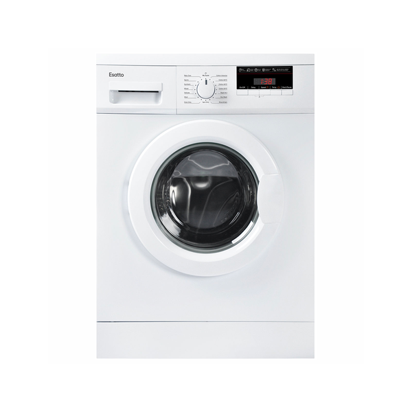 Esatto EFLW75 7.5kg Front Load Washing Machine