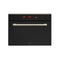 Euro Appliances EMEO45SX 45cm Electric Oven - Ex Display