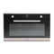 Euro Appliances EO9060EMX Italian Made 90cm Electric Giant Oven