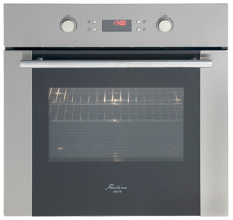 Euro Appliances EP60M8SX Electric Oven