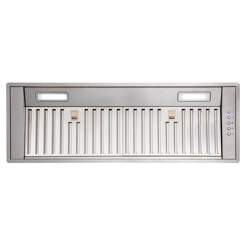 Euro Appliances ERH85UMS 85cm Under Cupboard Rangehood - Ex Display