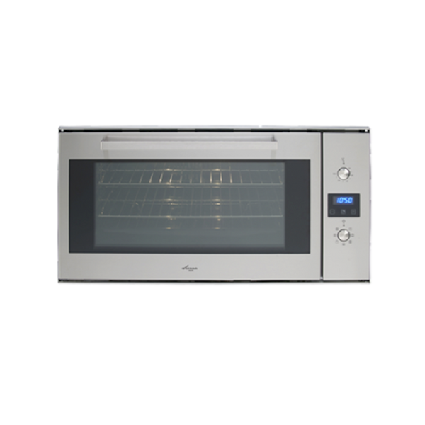 Euro Appliances ESM90TSX  – 90cm Electric Multi-Function Oven