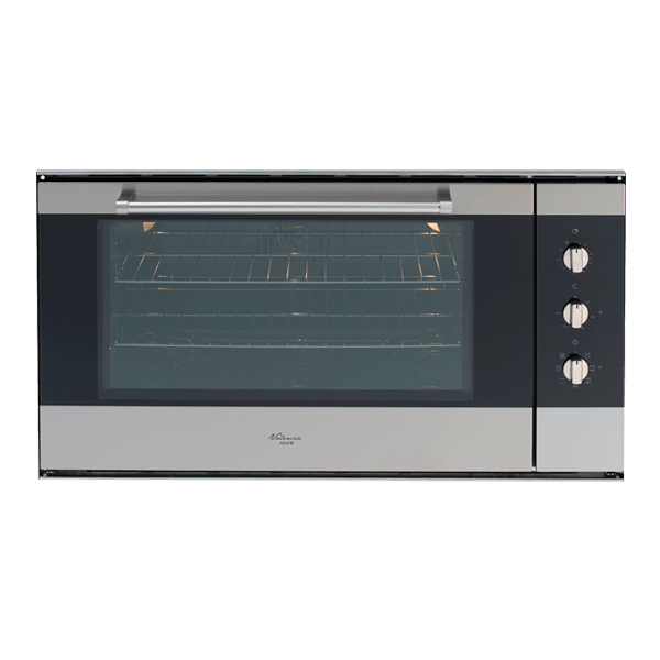 Euro Appliances EV900MSX  – 90cm Electric Multi-Function Oven