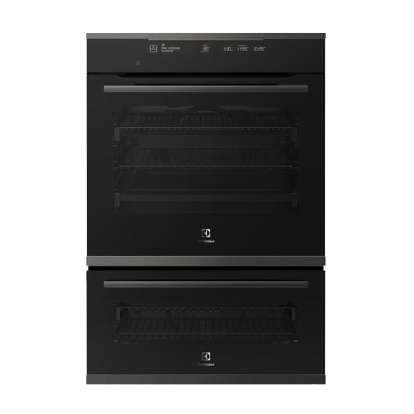 Electrolux EVEP626DSD Pyrolytic Duo Wall Oven – Electrolux Seconds Stock