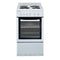 Euromaid Electric Oven + Solid Cooktop | EW50