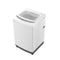 Euro Fairhall FHTL55KWH 5.5kg Top Loading Washing Machine