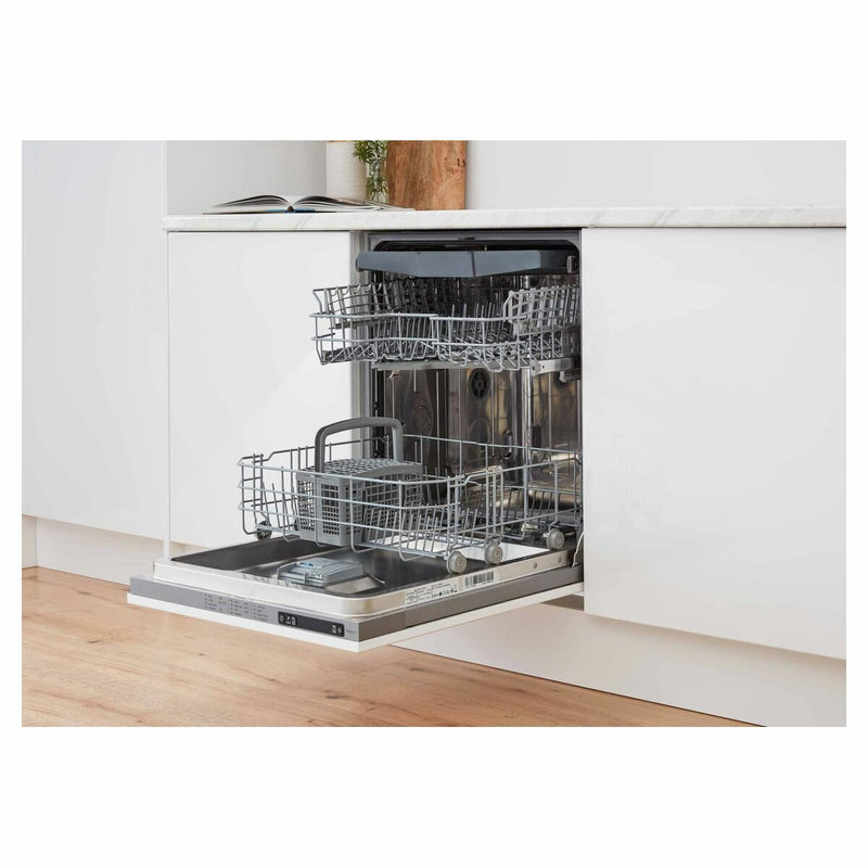 Euromaid FIDWB16 60cm Fully Integrated Dishwasher