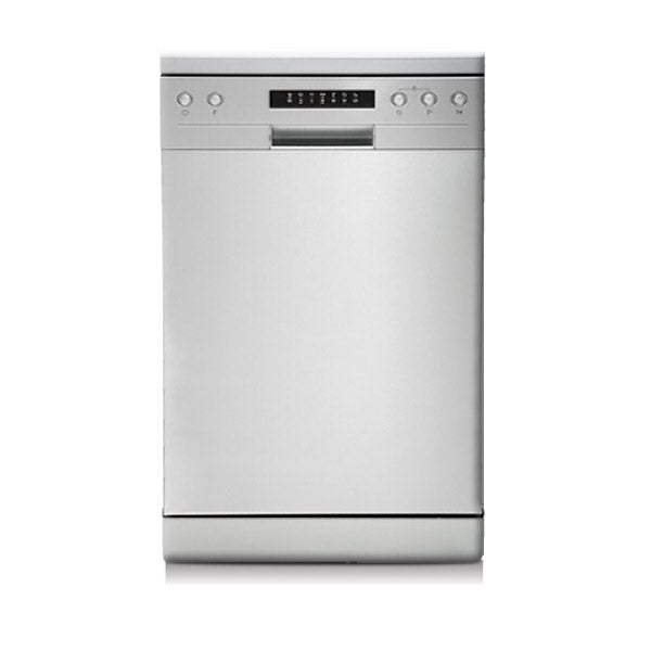 Baumatic GDW45S Stainless Steel Dishwasher