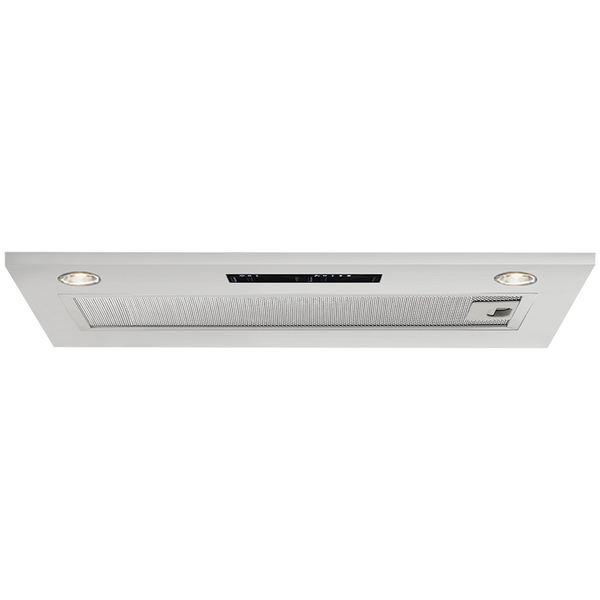 Baumatic GUH52SD 52cm Undermount Kitchen Rangehood Extractor