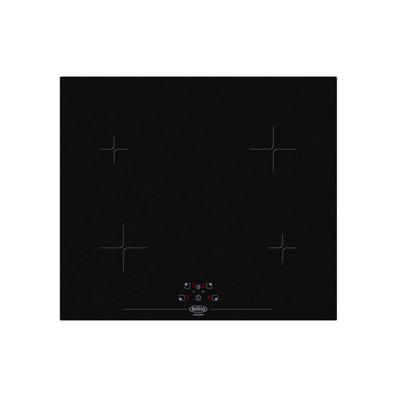 Belling IHTK60BLK 60cm Induction Cooktop