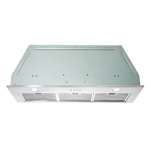 Euromaid INLU90 90cm Off Board Motor Under Cupboard Rangehood