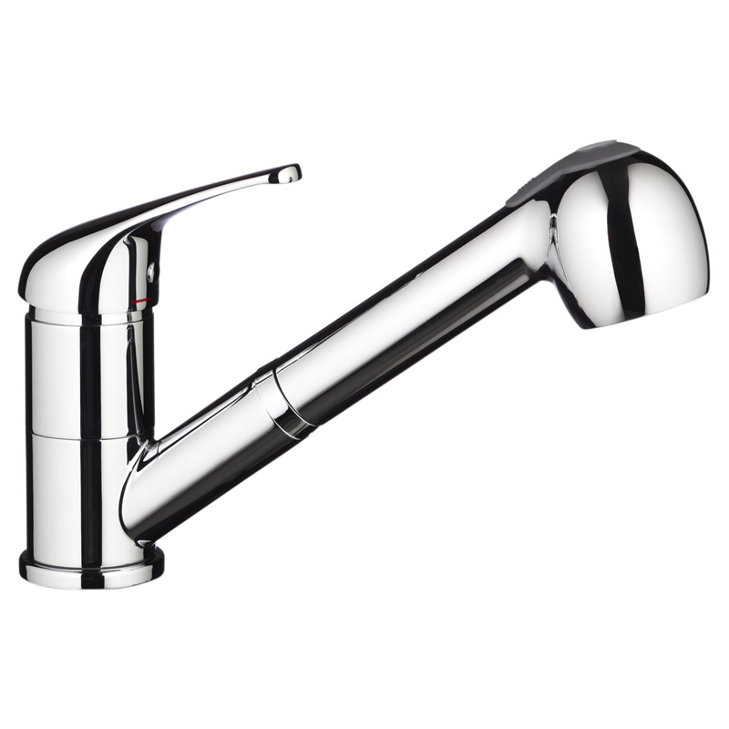 Blanco LIVYS Single Lever Mixer with Pull Out Tap