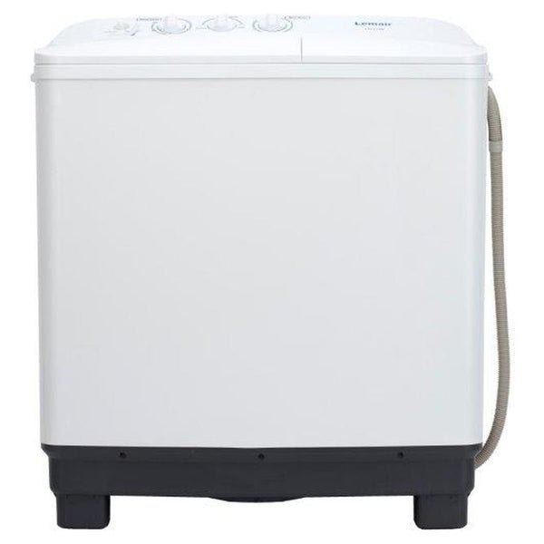 Lemair LWTT80 8kg Top Load Twin Tub Washing Machine – New