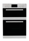 Omega OO885XR Italian Made Multifunction Duo Oven