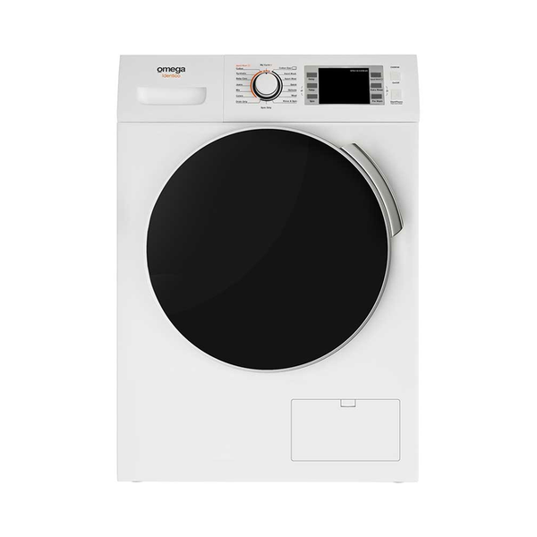 Omega OWM9W 9kg Front Load Washing Machine