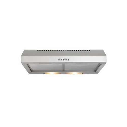 Technika PH16600SS-2 60cm Stainless Steel Fixed Rangehood