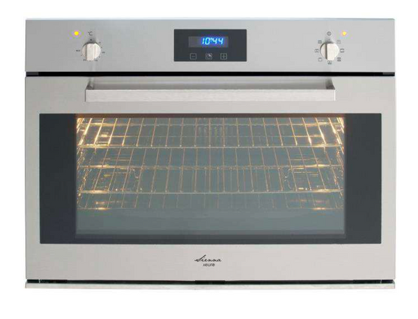 Euro Appliances ESM75TSX Italian Made 75cm Electric Multi-Function Oven