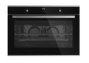 Omega OBO960XTGG 90cm 9 Function Electric Wall Oven