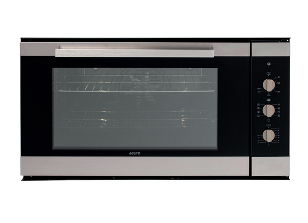 Euro Appliances EO900MX 90cm Electric Multi-Function Oven
