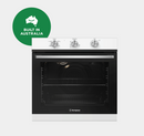 Westinghouse WVG613WCNG Gas Oven