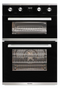 Venini VO2S Electric Multifunction Duo Wall Oven