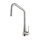 Armando Vicario TINK-D Chrome Kitchen Mixer With Pull Out