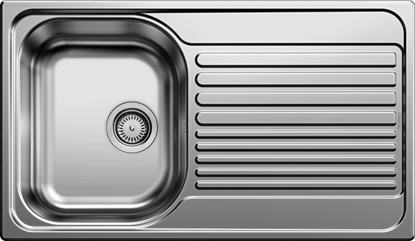 Blanco TIPO45SL Stainless Steel Sink