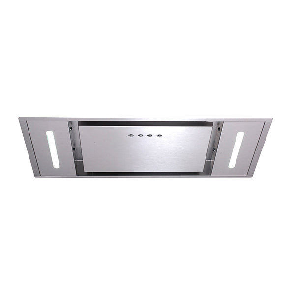Euromaid UC52 52cm Heavy Duty Under Mount Rangehood
