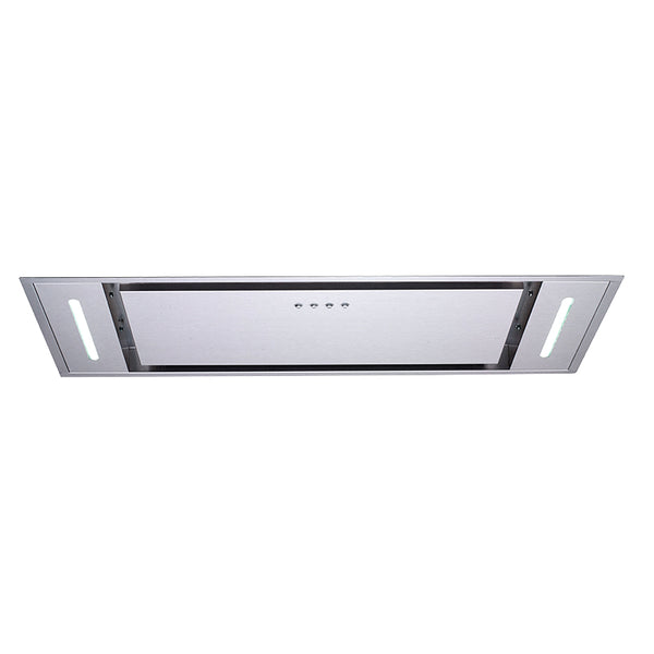 Euromaid UC75 75cm Heavy Duty Under Mount Rangehood
