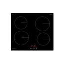 Veneto VCER60-5 4 burner Ceramic Electric Cooktop