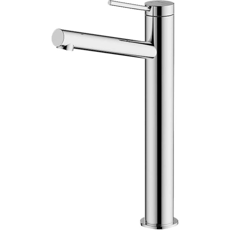 Oliveri Venice VE110500CR Chrome Uplift Basin Tower Mixer