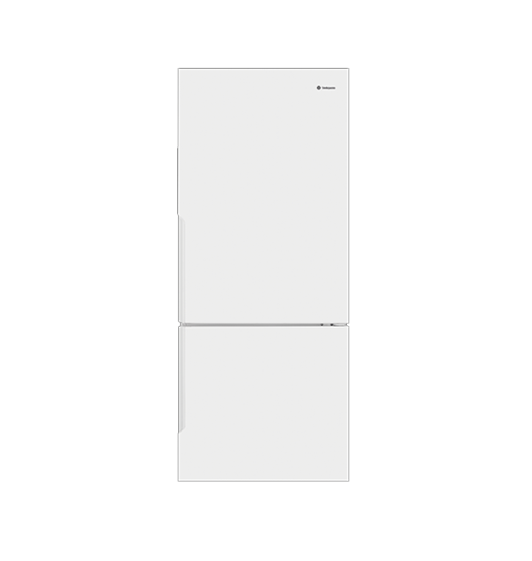 Westinghouse 453L WBE4500WB-R Bottom Mount Refrigerator – Westinghouse Seconds Stock
