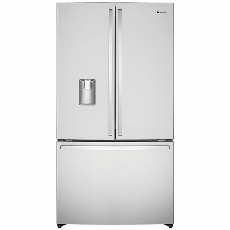 Westinghouse WHE6060SB 605L French Door Fridge with Water Dispenser - Westinghouse Seconds Stock