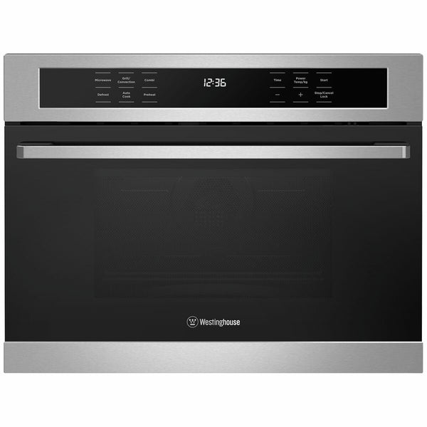 Westinghouse WMB4425SC 44L Built-in Combination Microwave and Oven – Westinghouse Seconds Stock