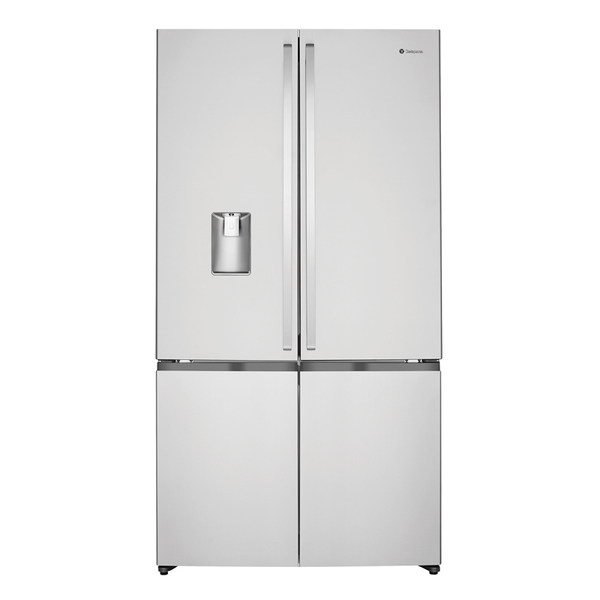Westinghouse WQE6060SA 600L French Door Fridge - Westinghouse Seconds Stock