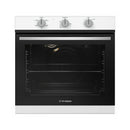 Westinghouse WVE614WC 60cm Electric Built-In Oven - Westinghouse Seconds Stock