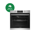 Westinghouse WVE616SC 60m Electric Oven with Airfry