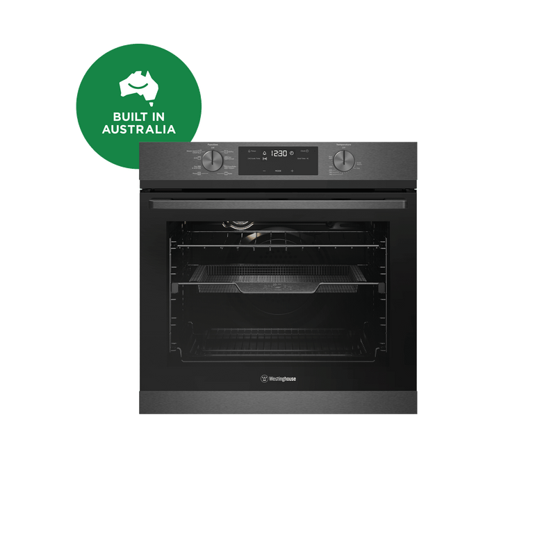 Westinghouse WVE617DSC 60m Electric Oven with Airfry
