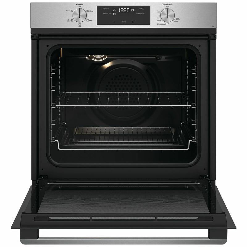Westinghouse WVG615SCNG Gas Oven - Westinghouse Seconds Stock