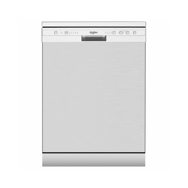 Dishlex DSF6104XA 60cm Stainless Steel Dishwasher – Dishlex Seconds Stock