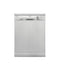 Dishlex DSF6106X 60cm Stainless Steel Dishwasher – Seconds Stock
